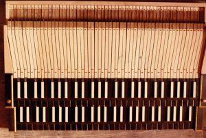 Copie du Sébastien Garnier 1747: claviers. Anne-Ian-Tucker